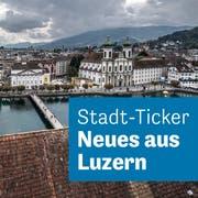 (Bild: Boris Bürgisser, Luzern, 14. Juni 2019)