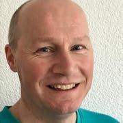 Überraschungskandidat Marcel Gurtner aus Rothenhausen entschied sich knapp zwei Wochen vor der Wahl zur Kandidatur. (Bild: PD)