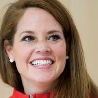 Florence Schelling wird Sportchefin im SC Bern