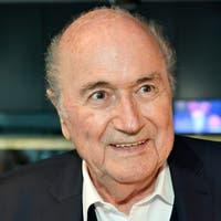 Sepp Blatters scharfe Kritik an Gianni Infantino