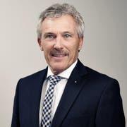 Hans-Jörg Sidler. (Bild: PD)