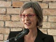 Marianne Burki, neue Leiterin des kantonsübergreifenden Förderprogramms «Textile und Design Alliance». (Bild: PD)