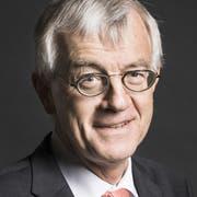 Felix E. Müller Der Publizist war langjähriger Chefredaktor der «NZZ am Sonntag»