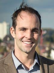 Politisch noch unbeschrieben: Stadtratskandidat Philipp Gemperle.
