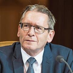 Ständerat Pirmin Bischof (SO).