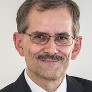 Fritz Tanner, Thurgauer Datenschutzbeauftragter.