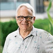 Norbert Rohrer (CVP) aus Stansstad eröffnet als Alterspräsident auch dieses Jahr die neue Legislatur im Landrat. «Ich würde sagen, es ist nicht so schlimm wie im Nationalrat.» (Bild: Corinne Glanzmann (Stans, 12. Juni 2018))