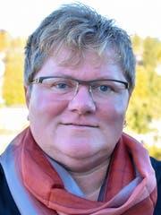 Susanne Wild, bis Ende Jahr Präsident der KESB der Region St.Gallen. (Bild: Stadt St.Gallen/PD)