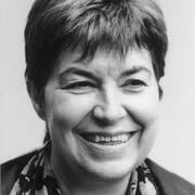 Verena Gysling, Grüne-Stadtparlamentarierin Wil (Bild: pd)