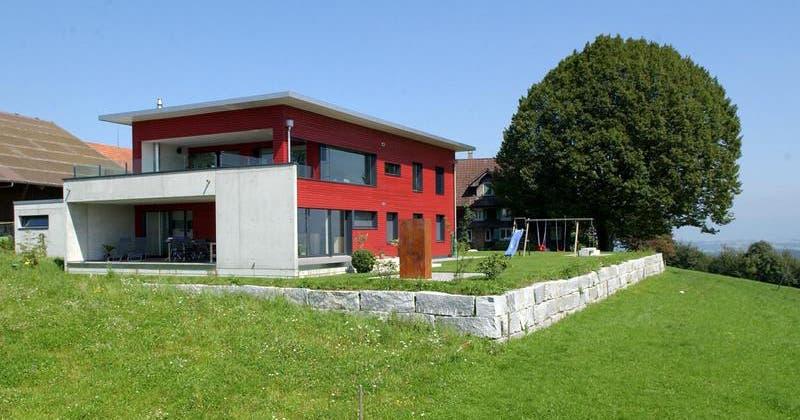 Neues Haus Wie Finanziere Ich Die Uberbruckung Luzerner Zeitung
