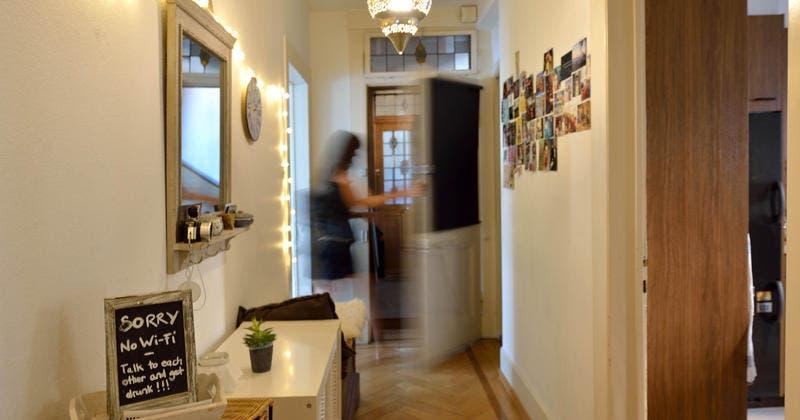 recht darf der mieter die wohnung via airbnb vermieten. Black Bedroom Furniture Sets. Home Design Ideas