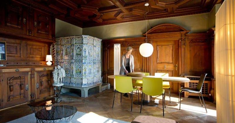 Altstadt Luzerner Möbelhaus Speckt Drastisch Ab Luzerner Zeitung