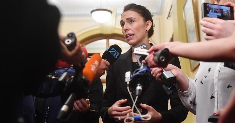Neuseeland Attentat Image: Nach Dem Attentat In Neuseeland: Soziale Medien Sollen