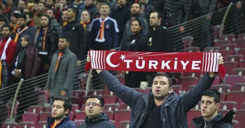 am freitag wird die euro 2024 vergeben eine trkische bewerbung mit makel stgaller tagblatt - Bewerbung Auf Trkisch