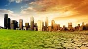 Der Klimawandel wird die grossen Städte besonders treffen. Ob am Meer oder draussen auf dem Land. (Bild: Ben Good/Getty Images/iStockphoto)