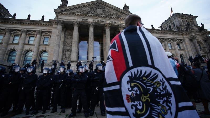 Reichsflaggen