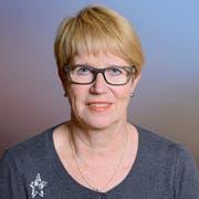 Maria Huber, Geschäftsführerin Gewerkschaft VPOD Ostschweiz. (Bild: PD)