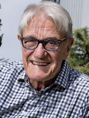 Herbert Huber.
