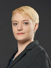Katrin Andres von der Sapia GmbH