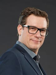 Stefan Caduff von der Sapia GmbH