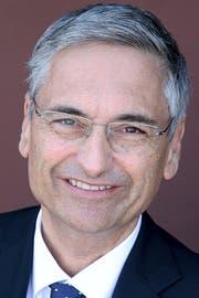 Regierungsrat Guido Graf (Bild: PD)