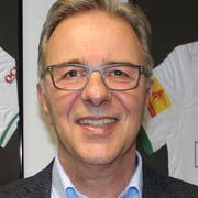 Ivo Forster, CEO FC St.Gallen Event AG (Bild: pd)