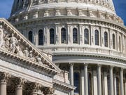 Ein als Kompromiss gehandelter Gesetzentwurf zur Einwanderungsreform in den USA ist gescheitert. Bei einer Abstimmung im Kongress am Mittwoch votierten 301 Abgeordnete gegen den von den Republikanern eingebrachten Entwurf, nur 121 stimmten dafür. (Bild: Keystone/AP/J. SCOTT APPLEWHITE)