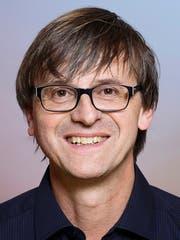 Daniel Kehl, Präsident SP/Juso/PFG-Fraktion im St.Galler Stadtparlament.