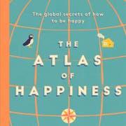 Megan Hayes: Atlas of Happiness, Knesebeck, 144 S., Fr. 25.90