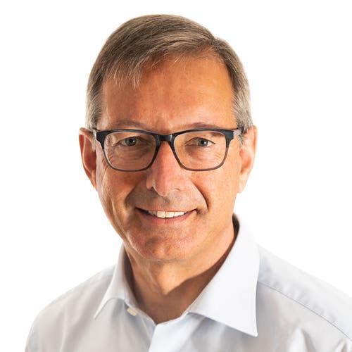 Urner Ständerat Josef Dittli, seit 2015, FDP, wiedergewählt