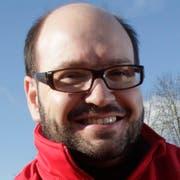 Gemeinderat Stefan Birchler. (Bild: Donato Caspari)