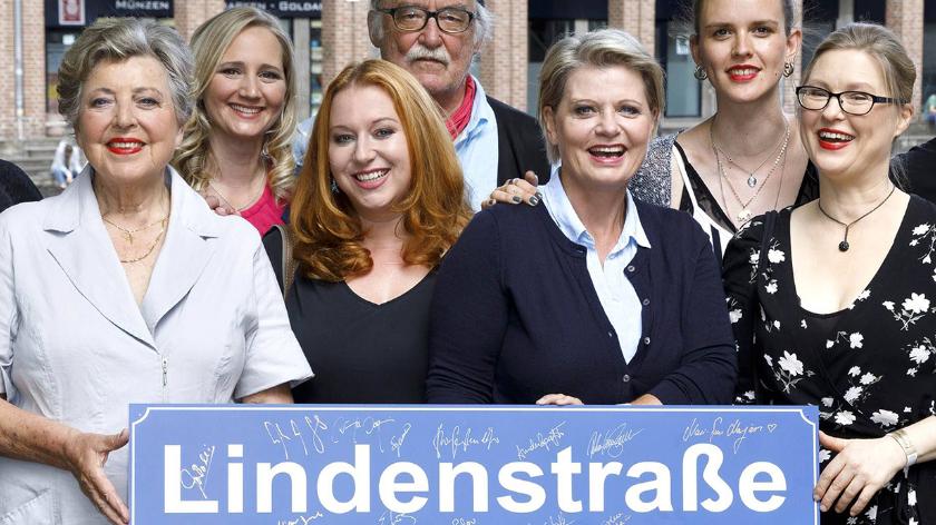 Lindenstraße Letzte Folge Anschauen