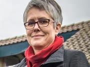 Marianna Frei, Gemeindepräsidentin Schlatt.
