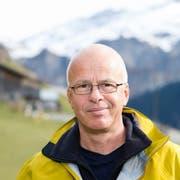 Christoph Hirtler aus Altdorf ist Fotograf und Autor sowie Kolumnist der Urner Zeitung.