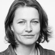 Jacqueline Romann, Leiterin Wohnheime. (Bild: PD)