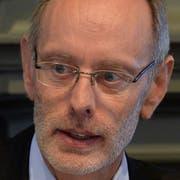 Armin Eugster, Verwaltungsratspräsident der Wipa (Bild: Regina Kühne)