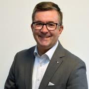 Daniel Sommer kandidiert fürs Romanshorner Stadtpräsidium. (Bild: PD)