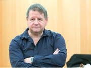 Der 64-jährige Schauspieler Hanspeter Müller-Drossaart aus Sarnen OW. (Bild: PD)
