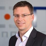 Connect-Com-CEO Roman Wigger. (Bild: PD)