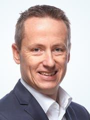Marcel Hubli