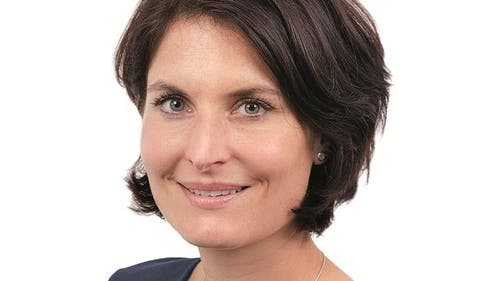 Saskia Schenker: Sie ist der aufgehende Stern der Baselbieter FDP: die neue Parteipräsidentin Saskia Schenker. Innert Kürze hat sie die Partei wieder auf Kurs gebracht. Das könnte der Wähler honorieren. Schon Platz 2 auf der FDP-Liste könnte reichen. (Bild: zvg)