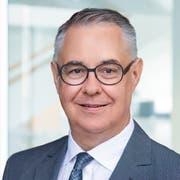 Lothar Ritter ist aktuell Rektor der Interstaatlichen Hochschule für Technik NTB in Buchs.(Bild: Klaus Andorfer)