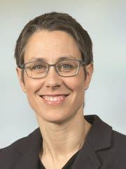 Andrea Scheuber. (Bild: PD)