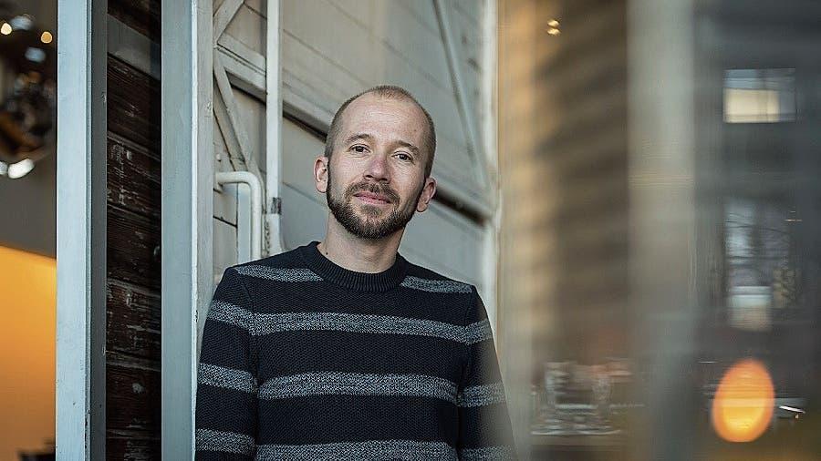 Er schreibt ein Theaterstück fürs Kino | St.Galler Tagblatt