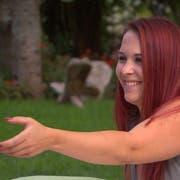 «Es war nicht einfach»: Fabienne Mischler aus Meggen über ihre Zeit bei der TV-Staffel des «Bachelor». (Bild PD)