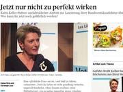 (Bild: Screenshot «Tages-Anzeiger»)
