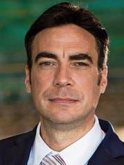 Marcel Hinderer ist neuer Direktor der «Villa Honegg».Bild: PD