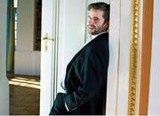 Daniel Johannsen ist einer der besten Bachtenöre der Gegenwart. (Bild: Anette Friedel)