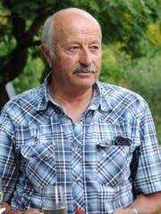 Hans Regli ist neuer Gemeindepräsident von Andermatt. (Bild: Archiv UZ)