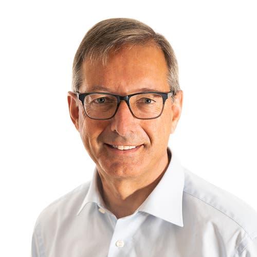 Josef Dittli, FDP, bisher, Attinghausen, Ständerat, 1957. Motivation: «Mit meinem gewonnenen Netzwerk setze ich mich dafür ein, möglichst viel zu einer positiven Zukunft unseres Landes beizutragen.»
